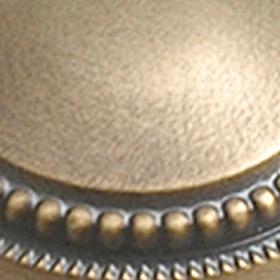 Vintage Brass