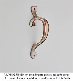 Real Bronze Metal Antique