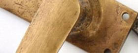Oil Rubbed Bronze Original