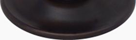 Oil Rubbed Bronze