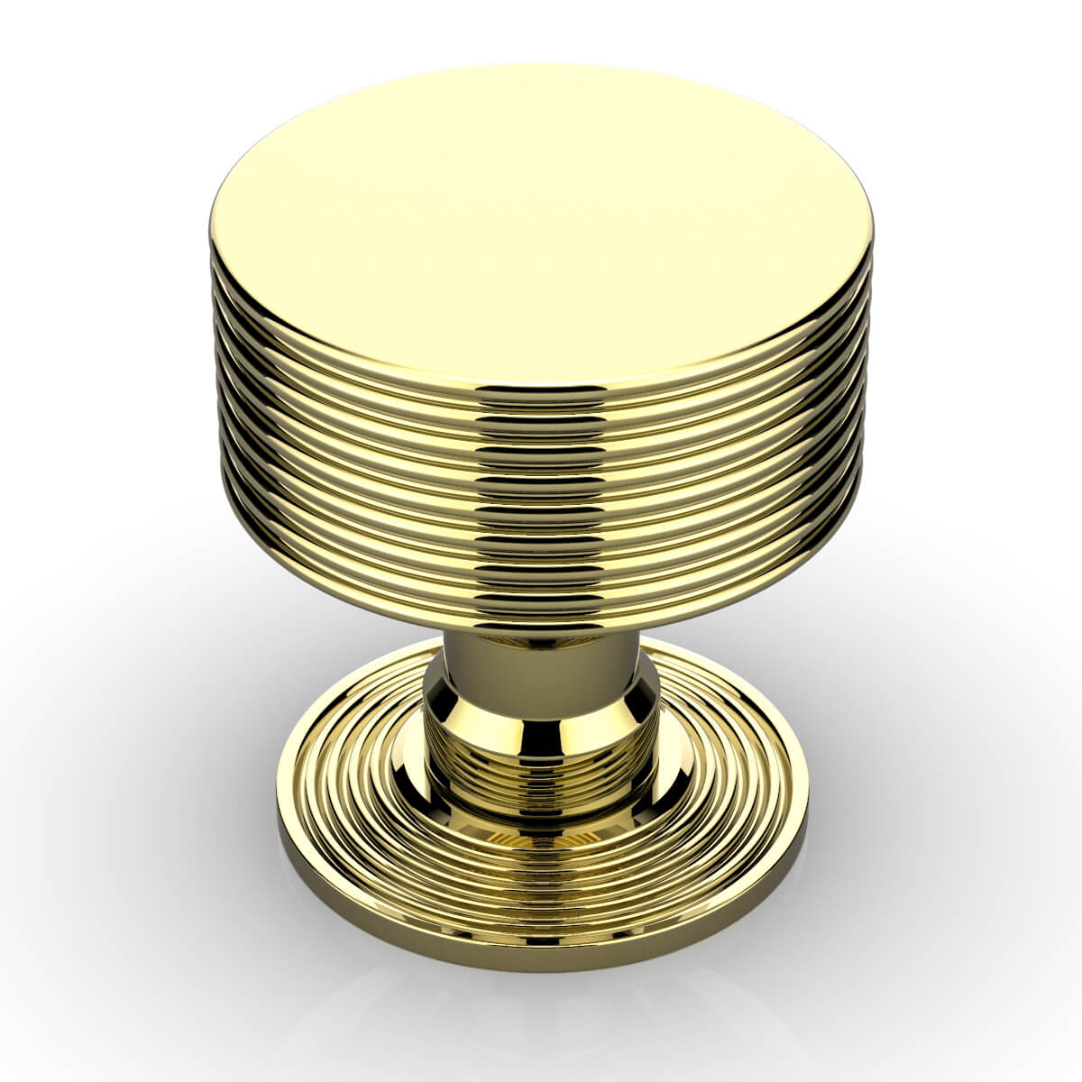 Polished Brass Finish