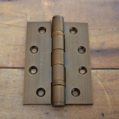Antique Bronze Exterior Hinges