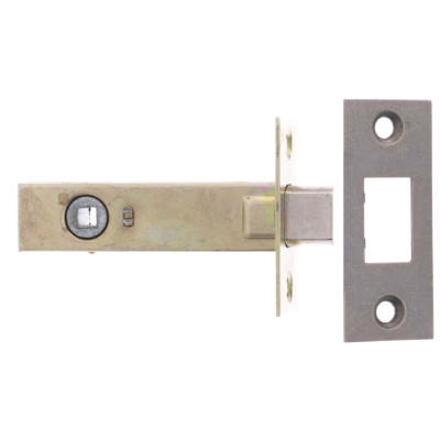 Architectural Tubular Deadbolt