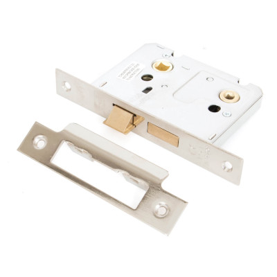 Classic Bathroom Sash Lock