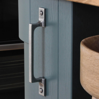 Newton Pewter Cabinet Pull
