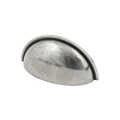 Chester Pewter Drawer Pull