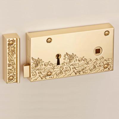 Botanica Rim Lock