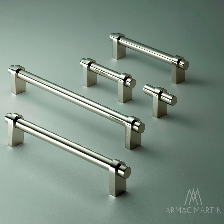 Armac Martin Arbar Cabinet Pulls