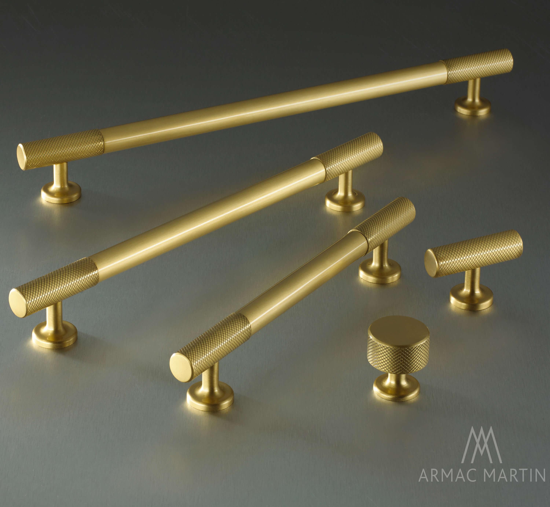 Armac Martin Sparkbrook Cabinet Handles