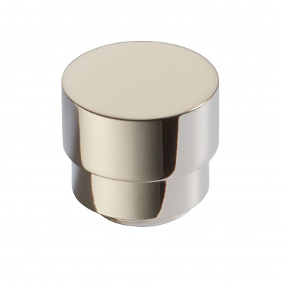 Round Cabinet Knob by Croft