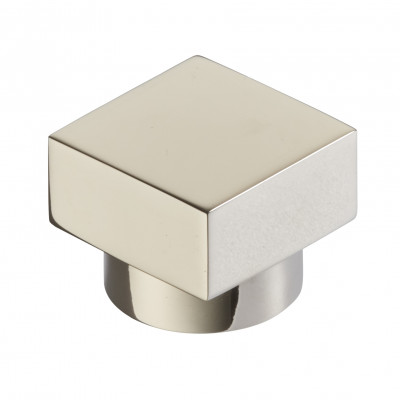 Square Cabinet Knob by Croft