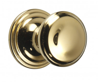 Constable Small Round Cupboard Knob