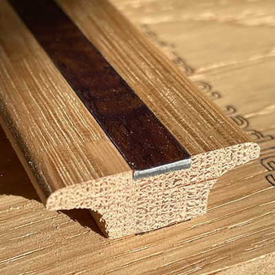 Carpet to Carpet Transition Strip
