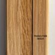 Honey Oak Accent