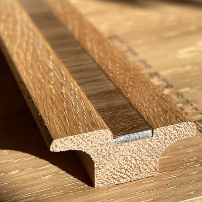 Carpet to Ceramic Tile Transition Strip