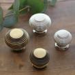 Beehive cupboard knobs