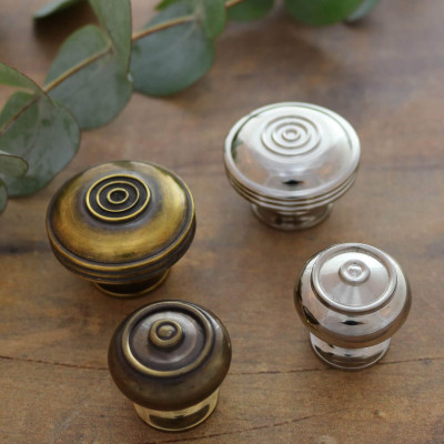 Bloxwich Regency Cupboard Knobs