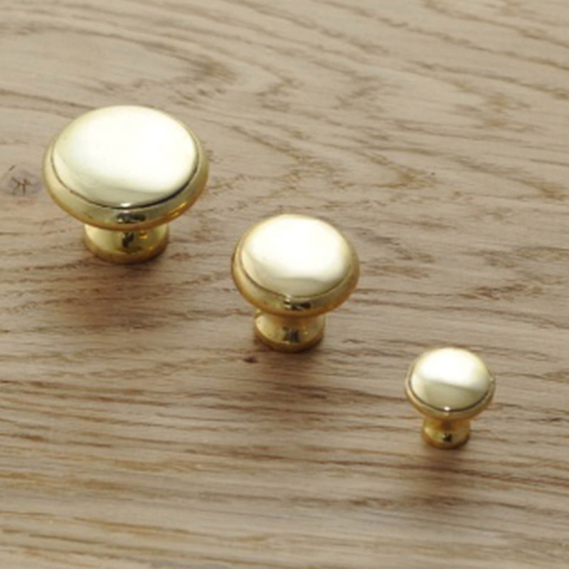 Top Period Cupboard Knobs | Art Deco Knobs | Regency Knobs | Glass Knobs BC17
