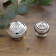 Nickel Bloxwich Regency Knobs