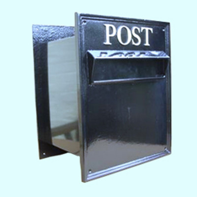 Postbox liner