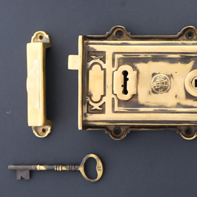 Rim Locks