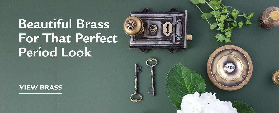 Beautiful Brass